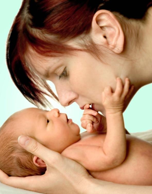 Your Captivating Newborn